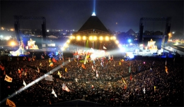 The Best Of Glastonbury